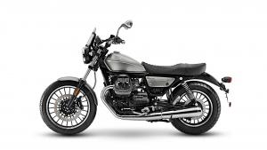 摩托古兹 Moto Guzzi「V9 Bobber/Roamer」改款亮相!-第8张图片-春风行摩托车之家