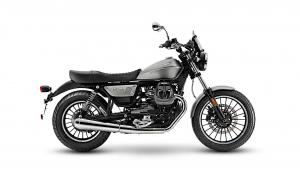 摩托古兹 Moto Guzzi「V9 Bobber/Roamer」改款亮相!-第9张图片-春风行摩托车之家