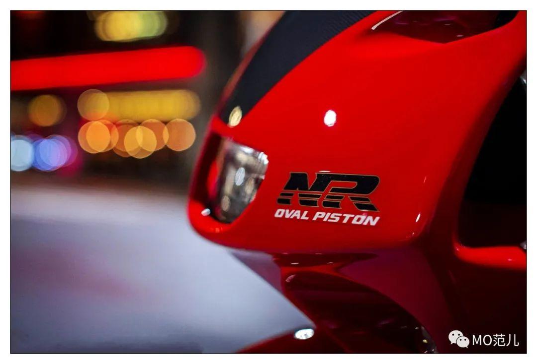 第一个把排气筒放在后座下的四冲摩托车是谁?-第3张图片-春风行摩托车之家