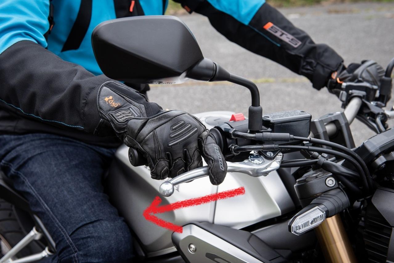 骑乘小教室!该用几只手指操作刹车?-第7张图片-春风行摩托车之家