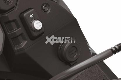 2022款川崎KLR650发布 起售价4.3万元-第10张图片-春风行摩托车之家