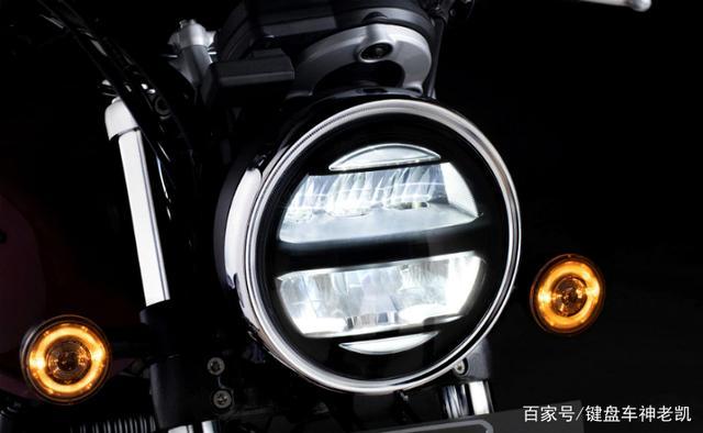 本田官宣新车预告,将于2月16日发布跨界运动复古风格的CB350-第4张图片-春风行摩托车之家