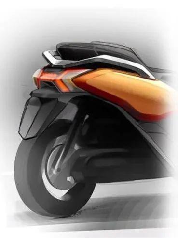 SYM三阳机车全球首发Maxsym 400 TCS,开始预售-第3张图片-春风行摩托车之家