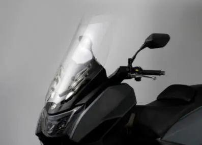 SYM三阳机车全球首发Maxsym 400 TCS,开始预售-第14张图片-春风行摩托车之家