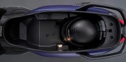 SYM三阳机车全球首发Maxsym 400 TCS,开始预售-第16张图片-春风行摩托车之家