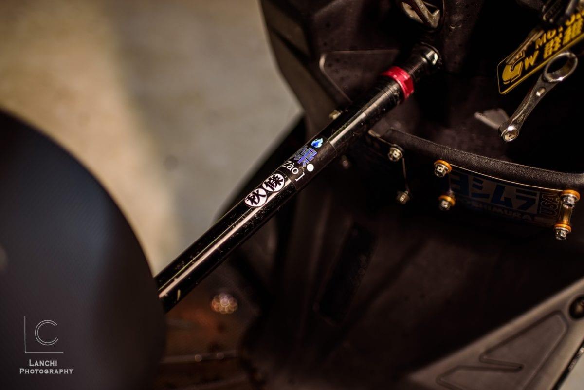 雅马哈YAMAHA Cygnus-X 125三代劲战:20匹UP只是基本!涡轮暴徒参上-第7张图片-春风行摩托车之家