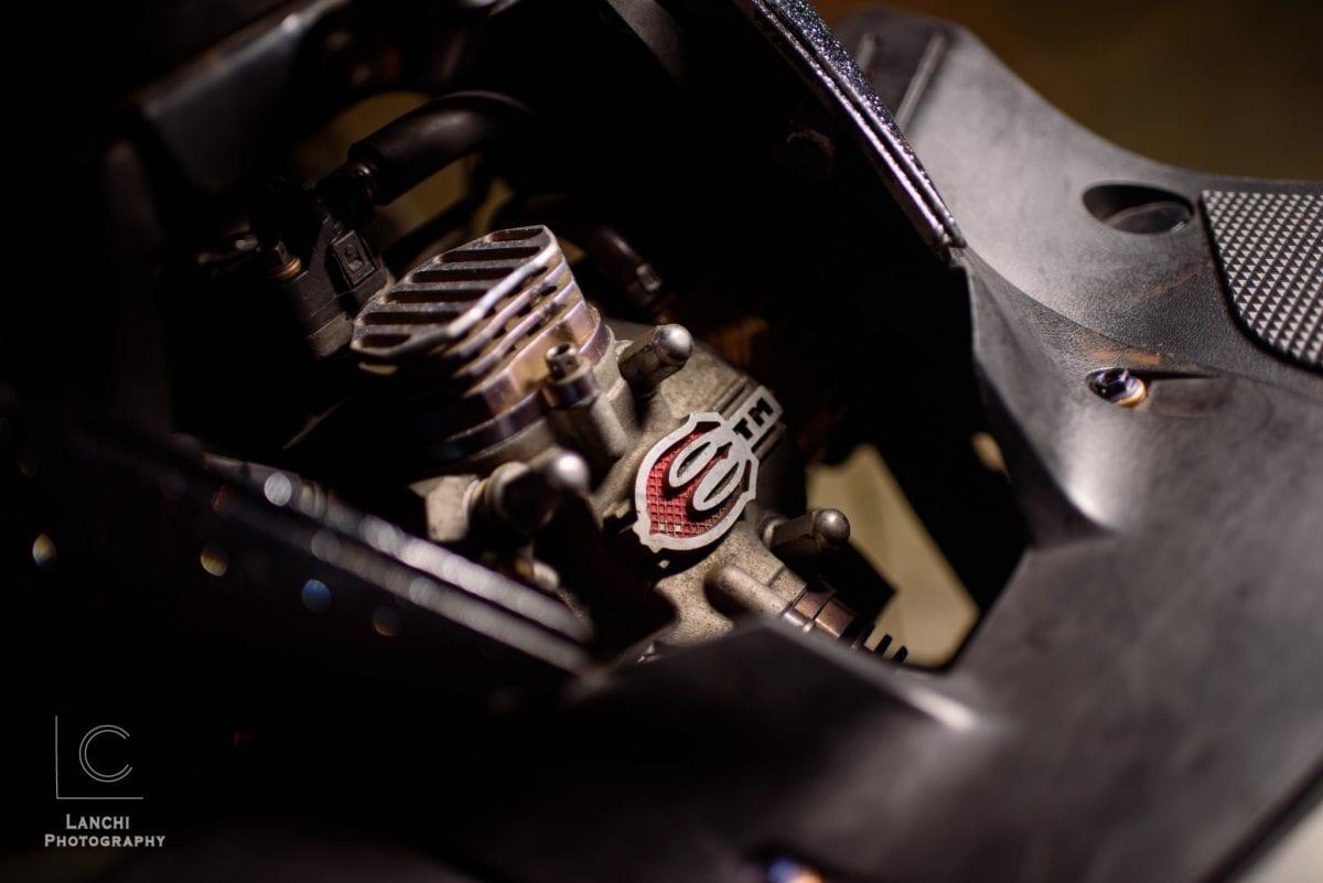 雅马哈YAMAHA Cygnus-X 125三代劲战:20匹UP只是基本!涡轮暴徒参上-第12张图片-春风行摩托车之家