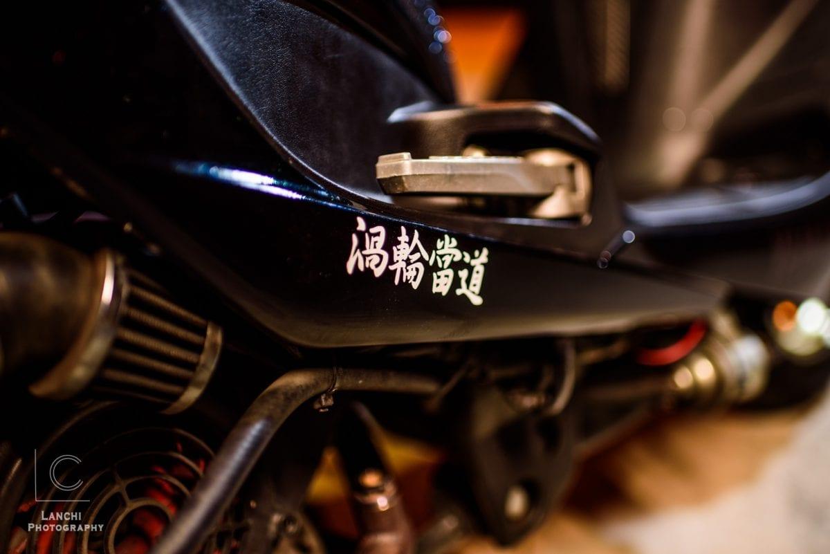 雅马哈YAMAHA Cygnus-X 125三代劲战:20匹UP只是基本!涡轮暴徒参上-第20张图片-春风行摩托车之家