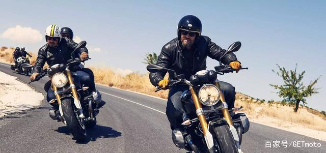 迎接夏季必备的骑行装备,你准备好了吗?-第1张图片-春风行摩托车之家