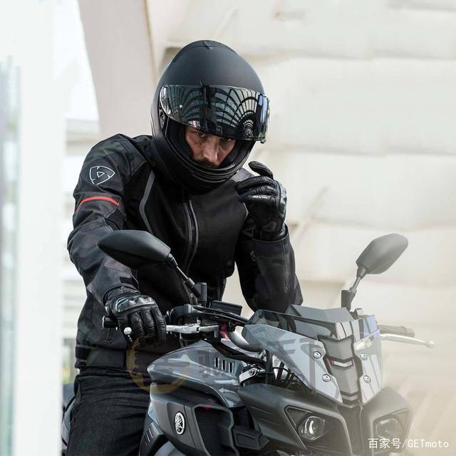 迎接夏季必备的骑行装备,你准备好了吗?-第2张图片-春风行摩托车之家