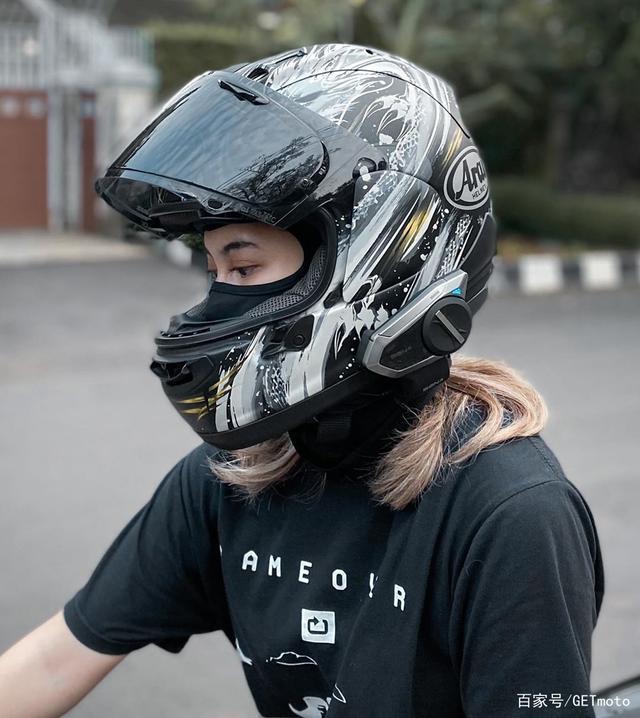 迎接夏季必备的骑行装备,你准备好了吗?-第5张图片-春风行摩托车之家
