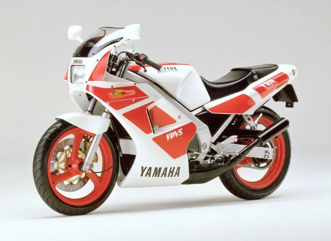 车型历史图库:雅马哈Yamaha TZR250 第一代-第42张图片-春风行摩托车之家