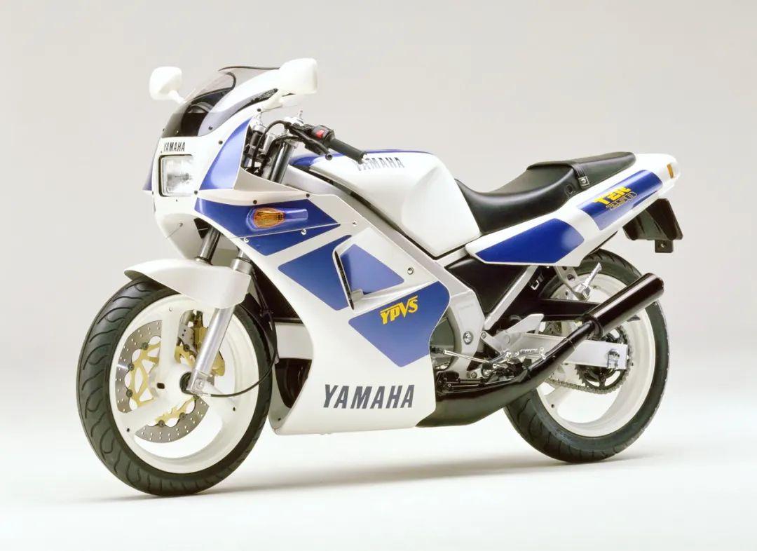 车型历史图库:雅马哈Yamaha TZR250 第一代-第46张图片-春风行摩托车之家