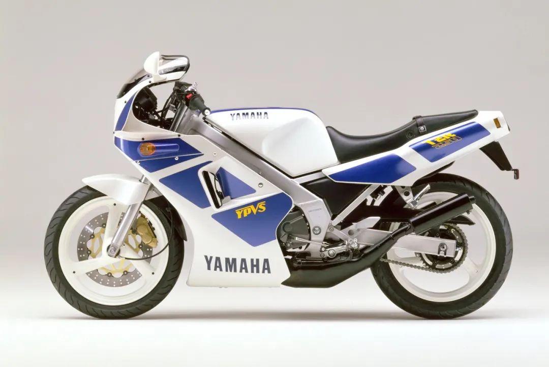 车型历史图库:雅马哈Yamaha TZR250 第一代-第47张图片-春风行摩托车之家