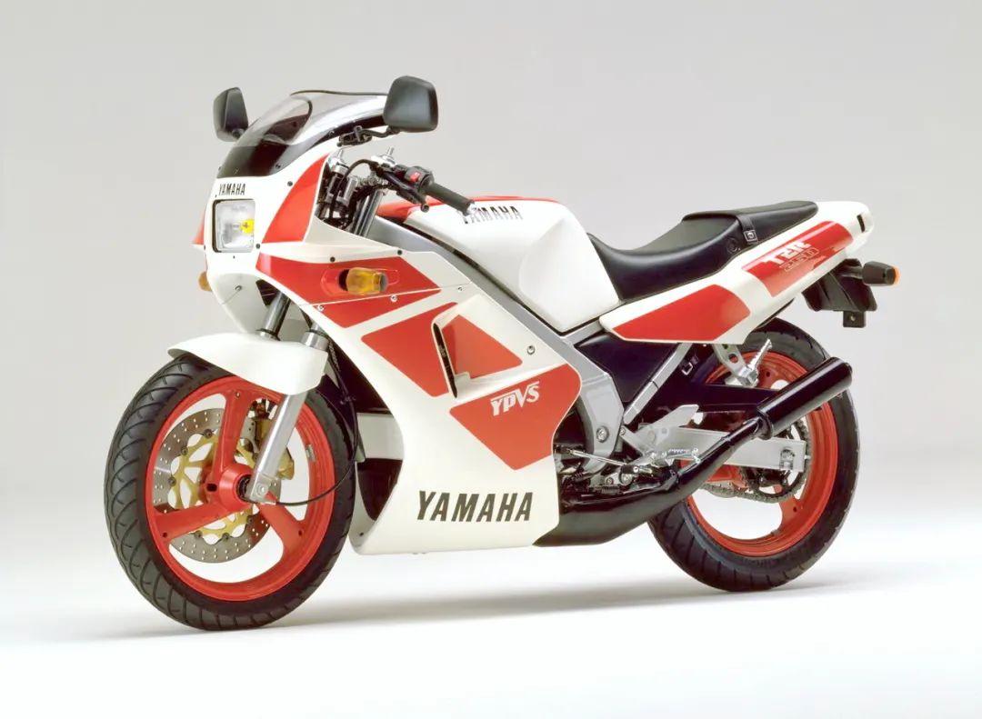 车型历史图库:雅马哈Yamaha TZR250 第一代-第54张图片-春风行摩托车之家