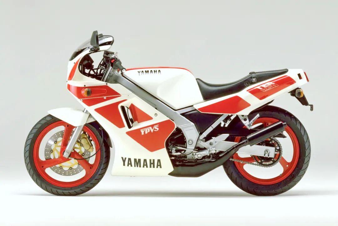 车型历史图库:雅马哈Yamaha TZR250 第一代-第55张图片-春风行摩托车之家