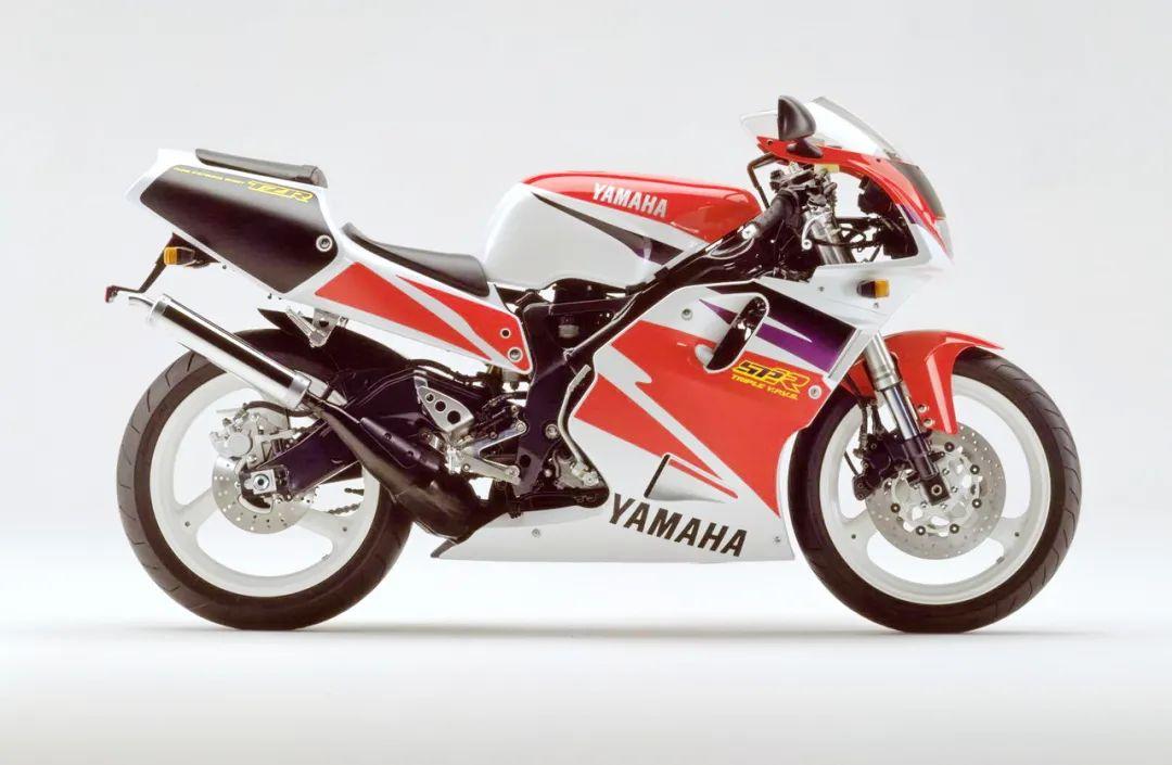 车型历史图库:雅马哈Yamaha TZR250 第三代 最终型-第52张图片-春风行摩托车之家