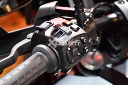哈雷Pan America正式上市 售24.18万元-第8张图片-春风行摩托车之家
