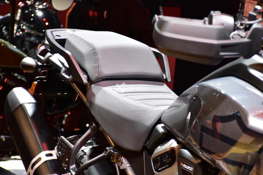 哈雷Pan America正式上市 售24.18万元-第10张图片-春风行摩托车之家