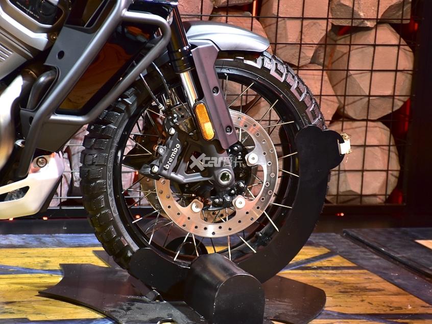 旅行不止于公路 哈雷Pan America静评-第17张图片-春风行摩托车之家