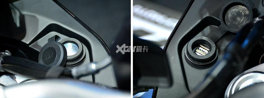 最强国产ADV实至名归 春风800MT静评-第21张图片-春风行摩托车之家