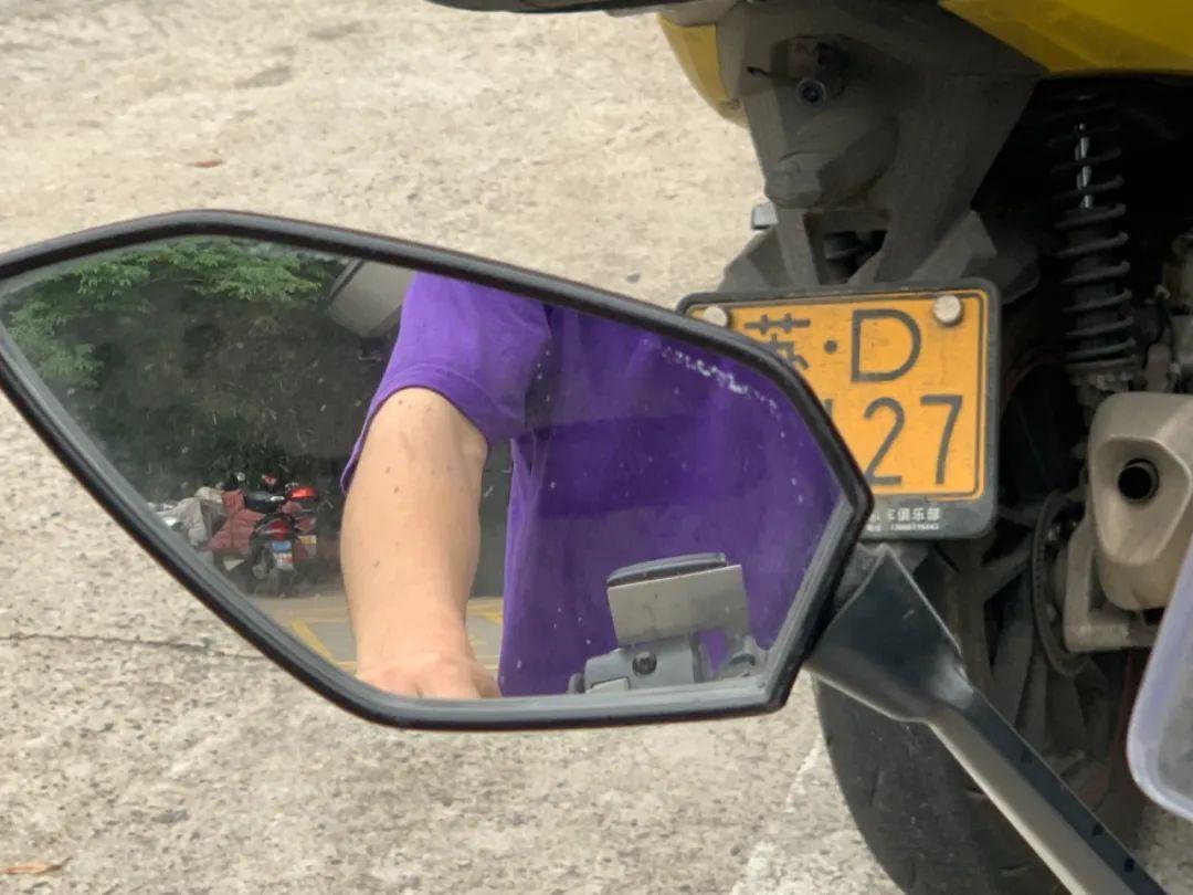 兼顾运动与诗和远方—春风650GT 一万公里使用报告-第5张图片-春风行摩托车之家