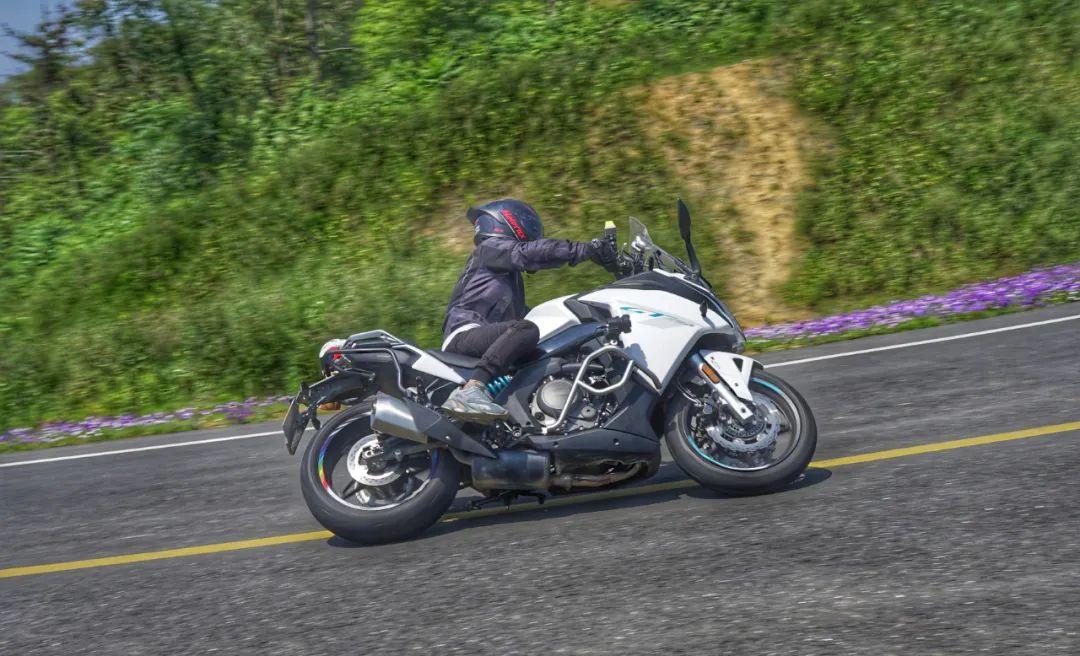兼顾运动与诗和远方—春风650GT 一万公里使用报告-第17张图片-春风行摩托车之家
