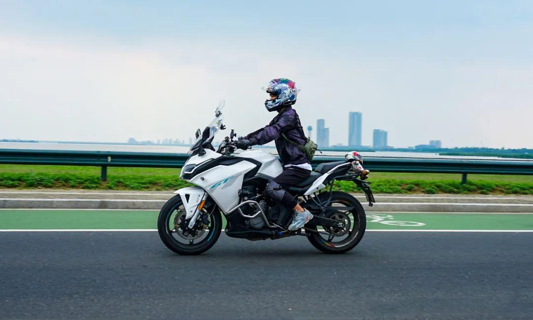 兼顾运动与诗和远方—春风650GT 一万公里使用报告-第18张图片-春风行摩托车之家