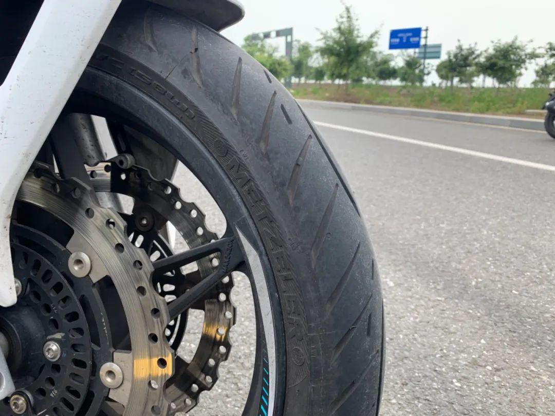 兼顾运动与诗和远方—春风650GT 一万公里使用报告-第13张图片-春风行摩托车之家