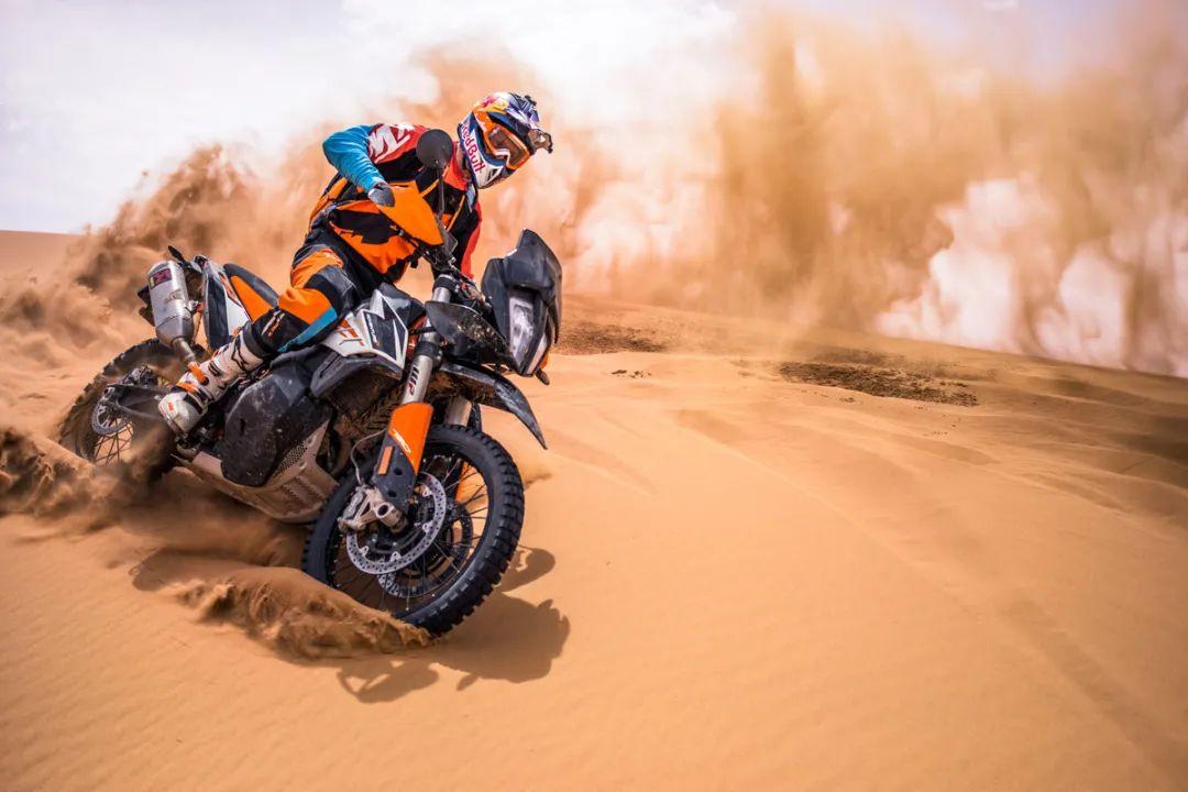 CKD威力巨大,价格调整3万左右,CKD版KTM 790 ADVENTURE & R正式发布!-第10张图片-春风行摩托车之家