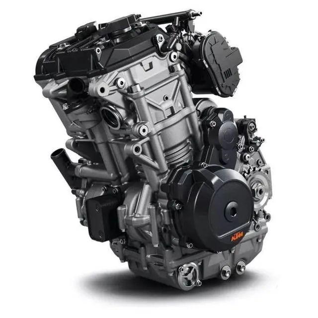 CKD威力巨大,价格调整3万左右,CKD版KTM 790 ADVENTURE & R正式发布!-第11张图片-春风行摩托车之家