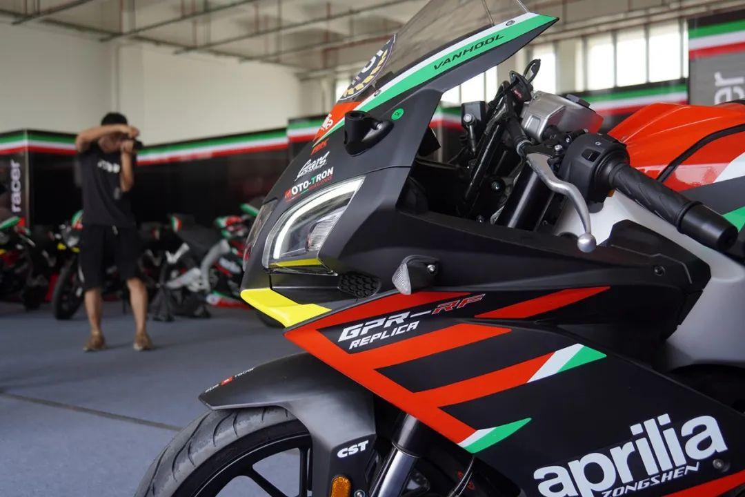 熟悉配方更猛的底料,全方位解读26800元的GPR250R-第34张图片-春风行摩托车之家