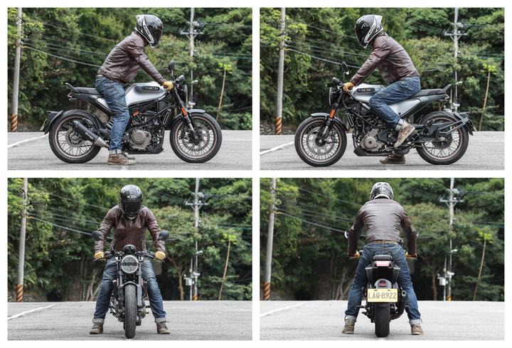 来自未来的座驾 胡思瓦娜Husqvarna「VITPILEN 401」-第49张图片-春风行摩托车之家