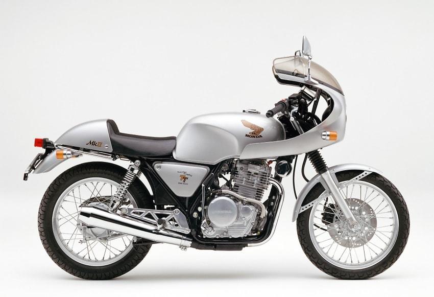 大河英伦风 本田HONDA「GB500TT」-第3张图片-春风行摩托车之家
