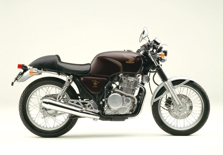 大河英伦风 本田HONDA「GB500TT」-第4张图片-春风行摩托车之家