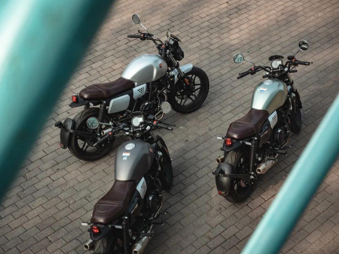 你是谁?为什么要上手英伦复古?-第20张图片-春风行摩托车之家