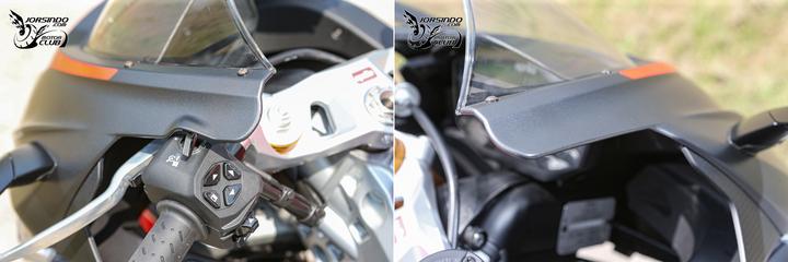 意大利雄狮的中排量超新星!阿普利亚Aprilia「RS660」-第7张图片-春风行摩托车之家