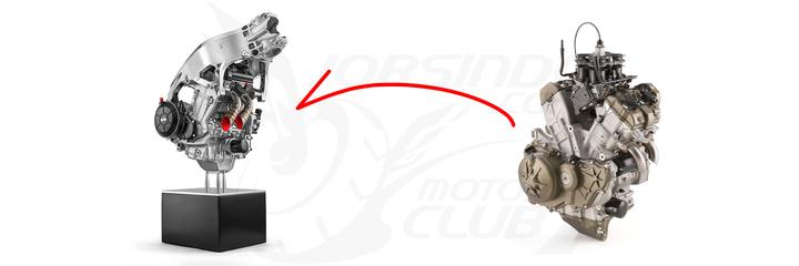 意大利雄狮的中排量超新星!阿普利亚Aprilia「RS660」-第11张图片-春风行摩托车之家