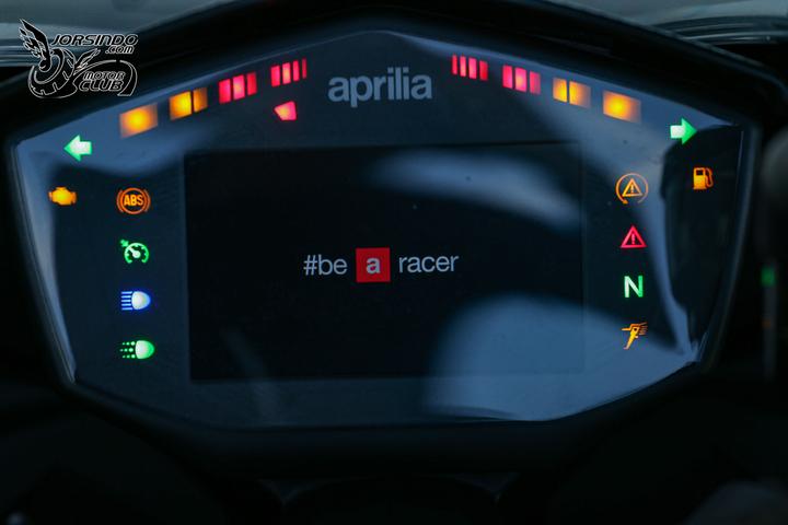 意大利雄狮的中排量超新星!阿普利亚Aprilia「RS660」-第14张图片-春风行摩托车之家