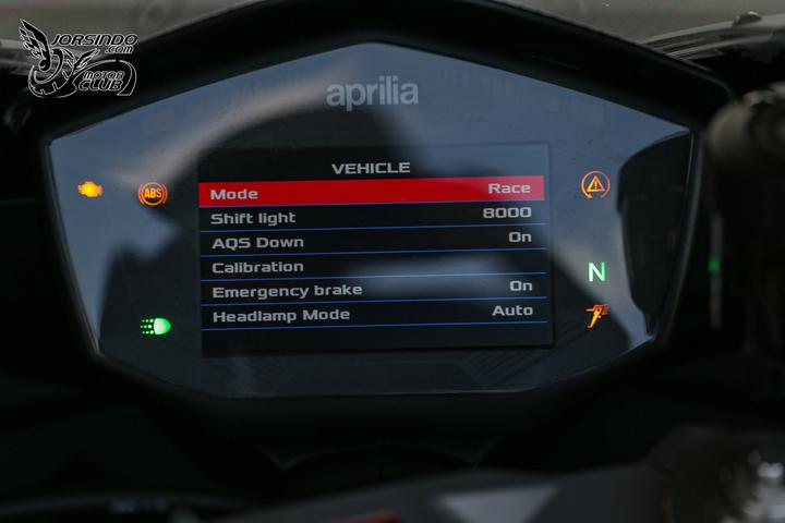 意大利雄狮的中排量超新星!阿普利亚Aprilia「RS660」-第18张图片-春风行摩托车之家