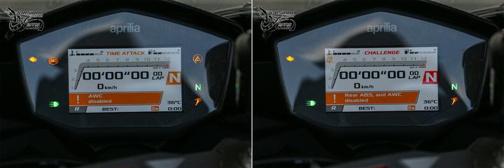 意大利雄狮的中排量超新星!阿普利亚Aprilia「RS660」-第19张图片-春风行摩托车之家
