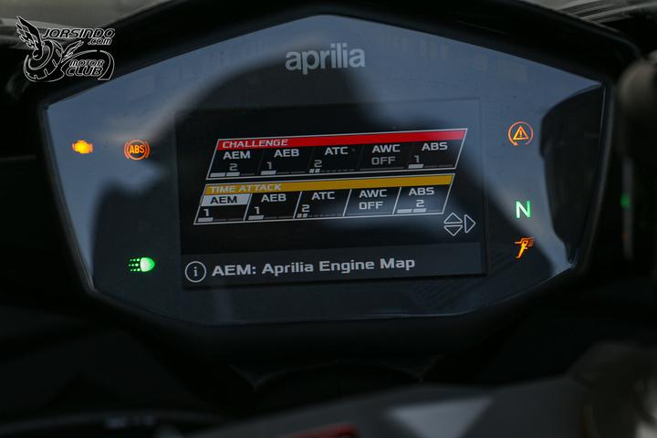 意大利雄狮的中排量超新星!阿普利亚Aprilia「RS660」-第20张图片-春风行摩托车之家