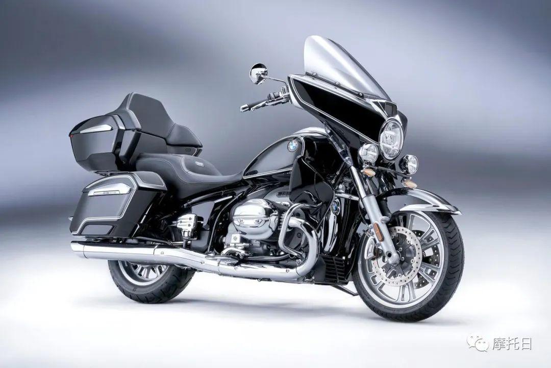 宝马发布R18衍生款Transcontinental,宝马也有大滑翔了-第1张图片-春风行摩托车之家