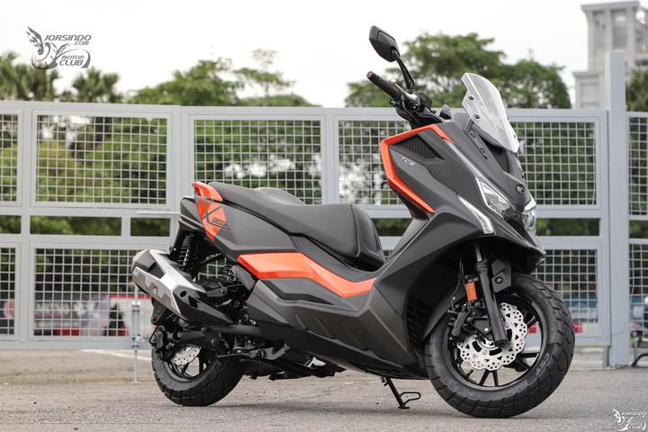大踏板也能越野?疑似本田HONDA「ADV350」设计草图曝光-第9张图片-春风行摩托车之家