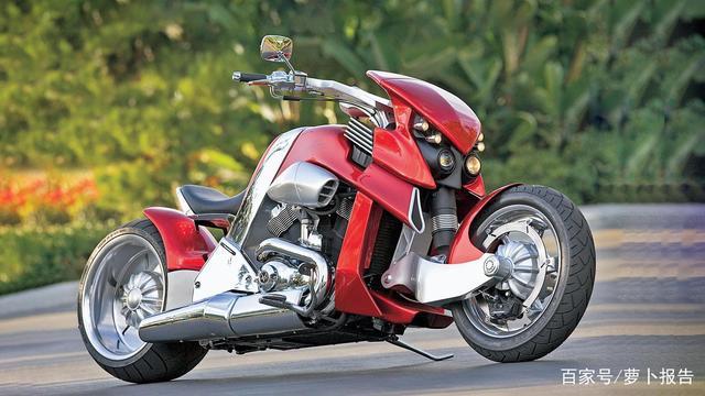什么摩托车最吸引眼球?-第5张图片-春风行摩托车之家