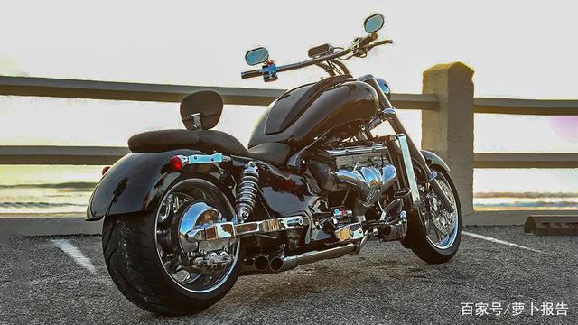 什么摩托车最吸引眼球?-第3张图片-春风行摩托车之家