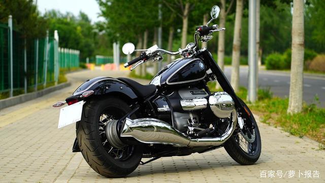 什么摩托车最吸引眼球?-第12张图片-春风行摩托车之家