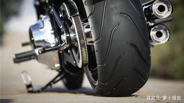 什么摩托车最吸引眼球?-第9张图片-春风行摩托车之家