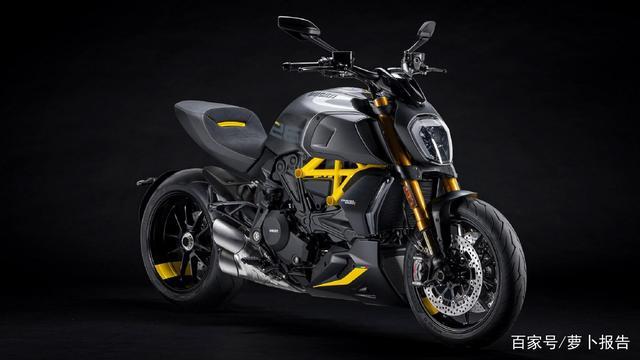什么摩托车最吸引眼球?