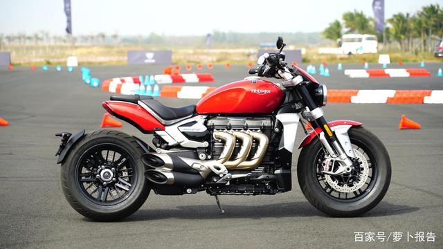 什么摩托车最吸引眼球?-第20张图片-春风行摩托车之家